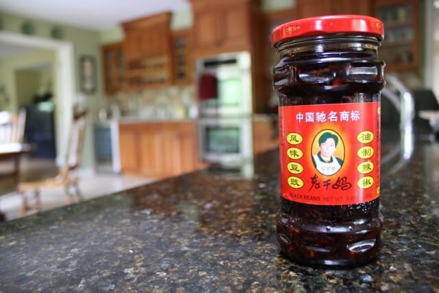 chili-bean-sauce
