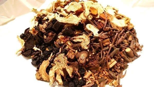 chinese-medicine-mixture