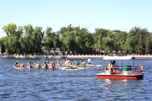 Dragon Boat Festival Beijing