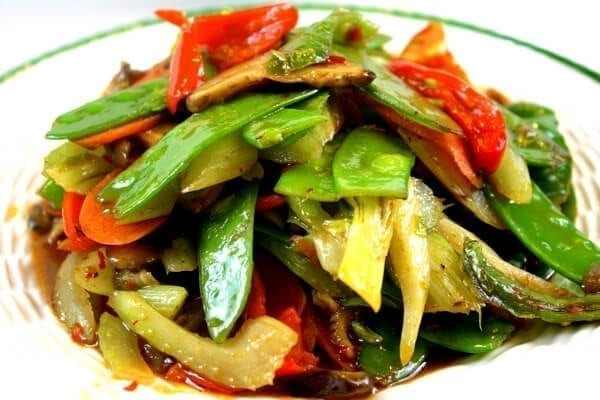 everyday-vegetable-stir-fry