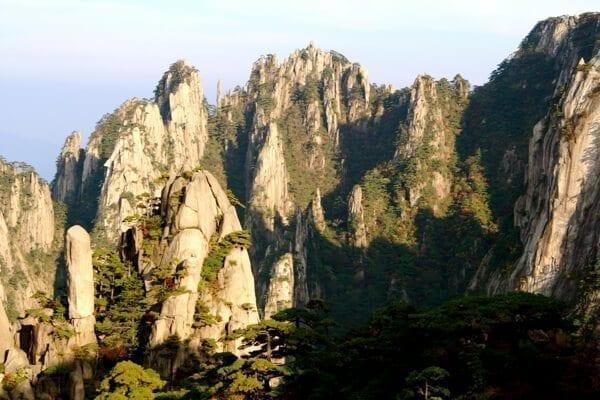 huangshan-view-2