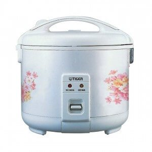 Dorm Room Cooking Rice Cooker