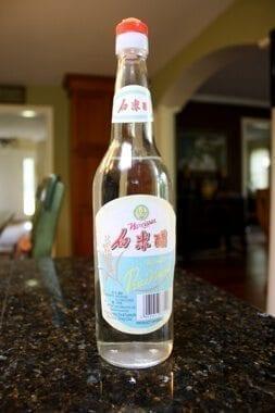 rice-vinegar