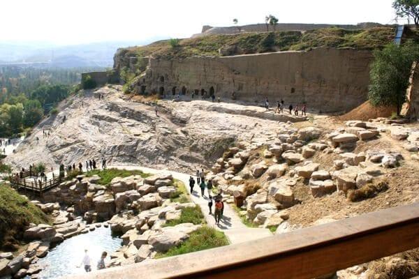 yungang-grottoes-5