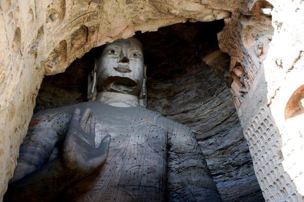 yungang-grottoes-8