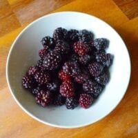 A TALE OF WOE, MISFORTUNE AND BLACKBERRIES