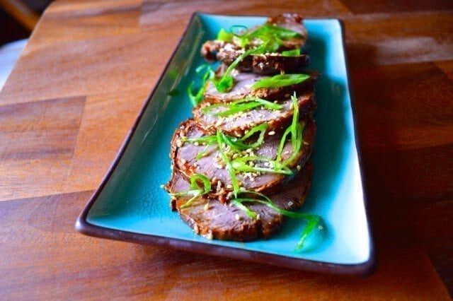 chinese braised beef shank recipe