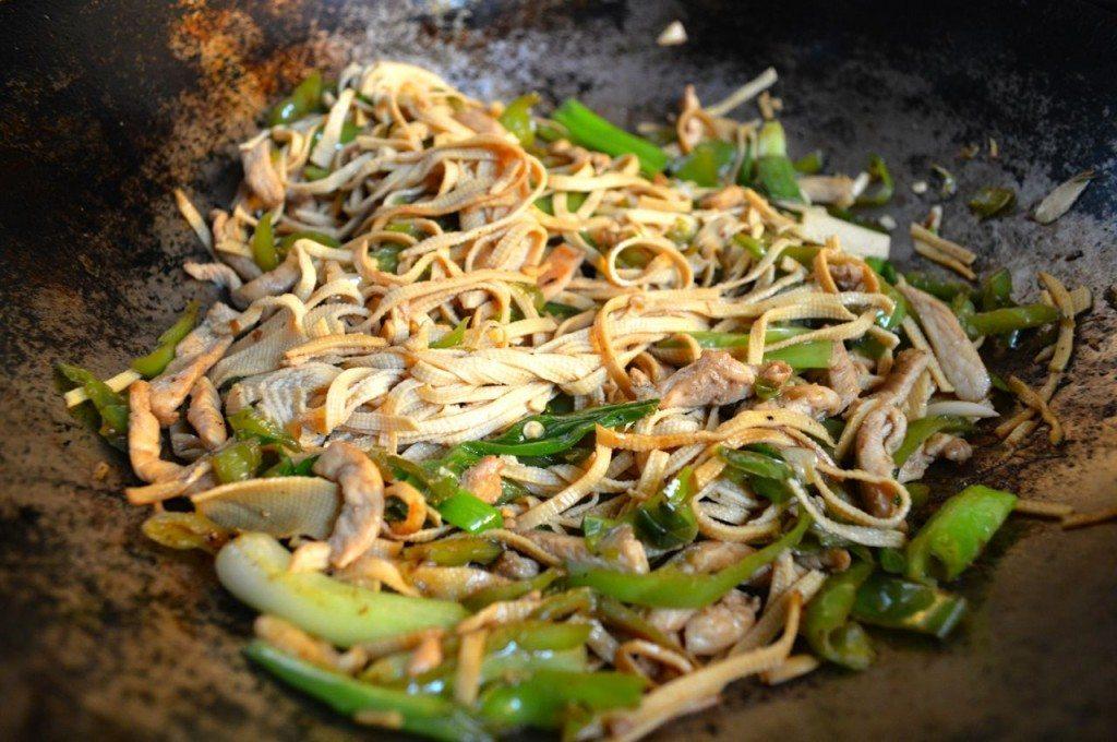 spicy-tofu-noodles-chicken