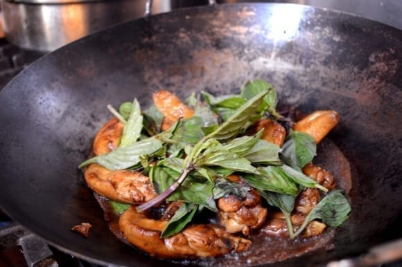 "Three Cup Chicken"" (San Bei Ji) - The Woks of Life"