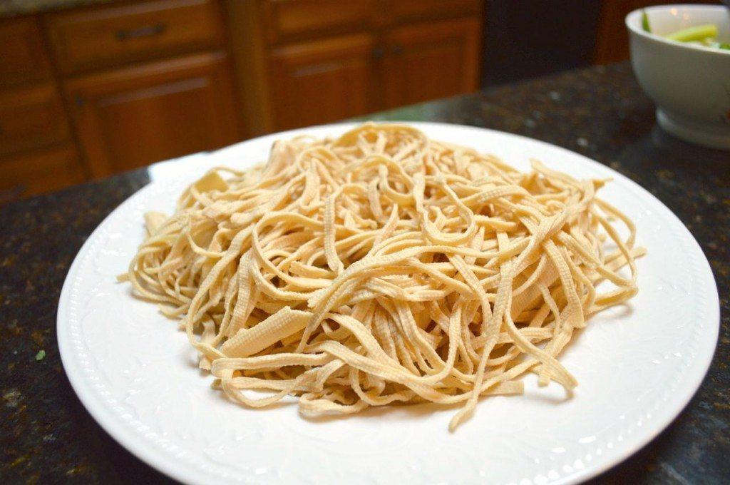 tofu-noodles