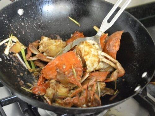 Scallion Ginger Cantonese Crab A Recipe Tutorial,Lemon Drop Shots With Triple Sec