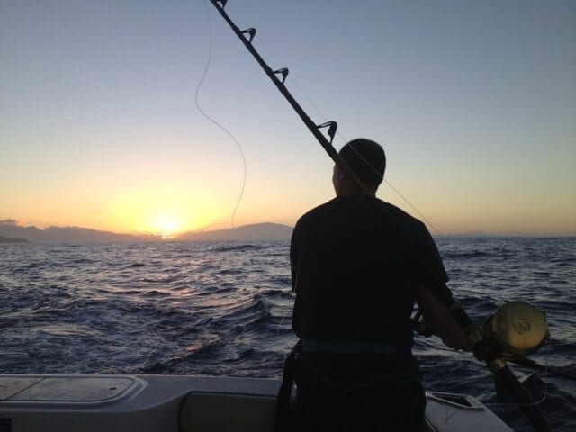 16 Reasons Why Hawaii is Pretttttty Much The Bomb - fishing, by thewoksoflife.com