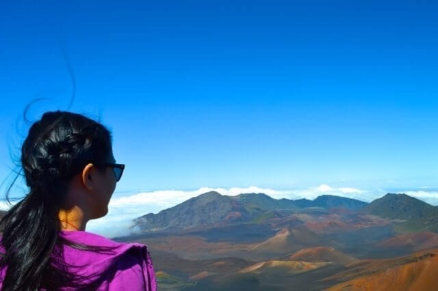16 Reasons Why Hawaii is Pretttttty Much The Bomb - haleakala, by thewoksoflife.com