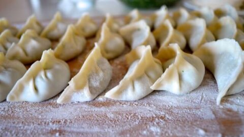 The Only Dumpling Recipe You Ll Ever Need The Woks Of Life