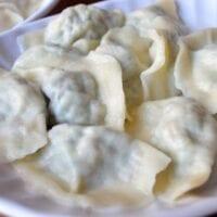 Dumplings, Dumplings, Dumplings