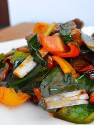 Pho Vietnamese Noodle Soup The Woks Of Life