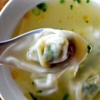 Simple Wonton Soup – A Homemade Wonton Favorite