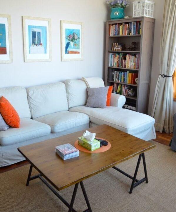 Beijing Apartment Living Room
