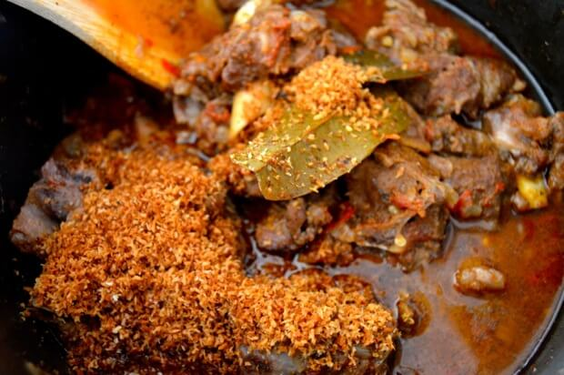 Indian lamb curry the woks of life indian lamb curry forumfinder Image collections