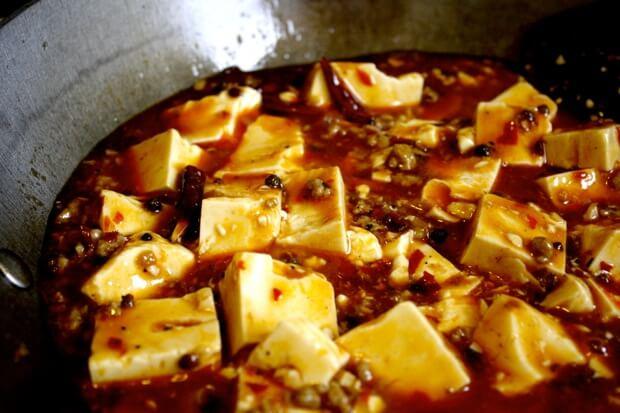 Mapo tofu 075