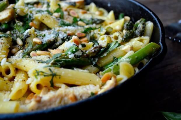 chicken-penne-asparagus-12