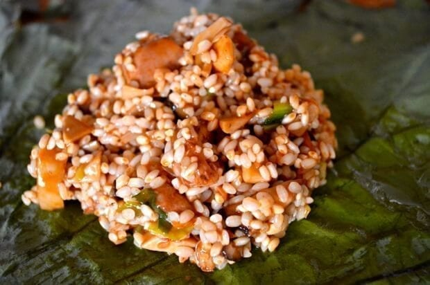 sticky-rice-lotus-leaf-11