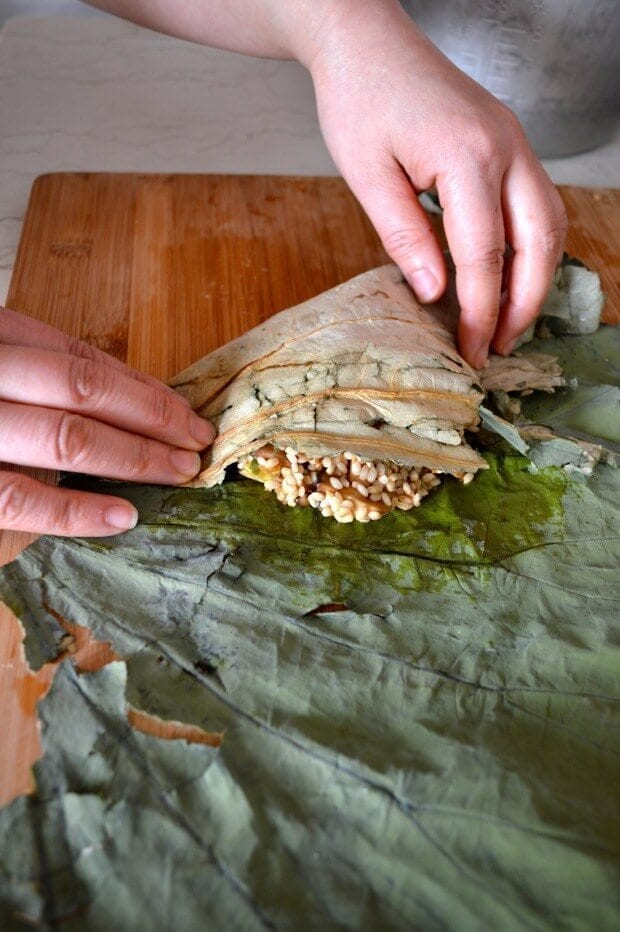 sticky-rice-lotus-leaf-12