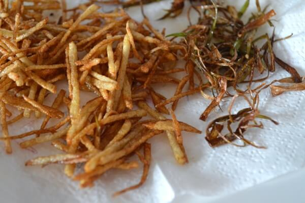 fried-scallions-potatoes