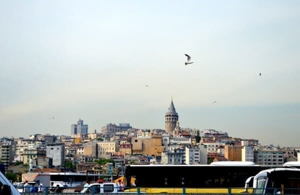 How to See Istanbul In One Day by thewoksoflife.com