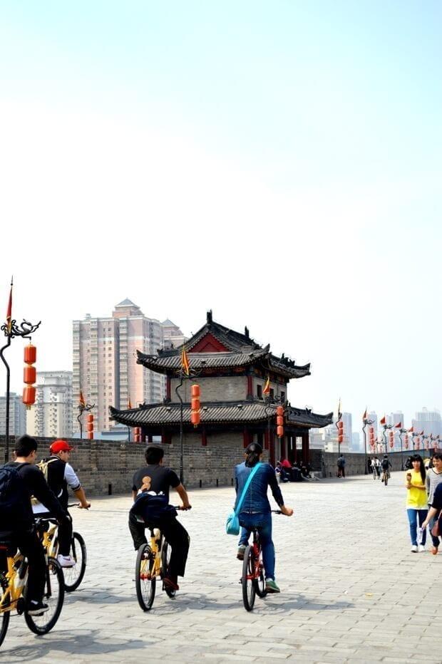 A Trip to Huashan and Xi'an by thewoksoflife.com