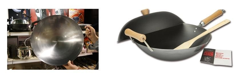 Kitchen Equipment chinese cooking tools - the woks of life