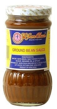 ground-bean-sauce