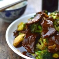 Beef and Broccoli with All Purpose Stir-fry Sauce