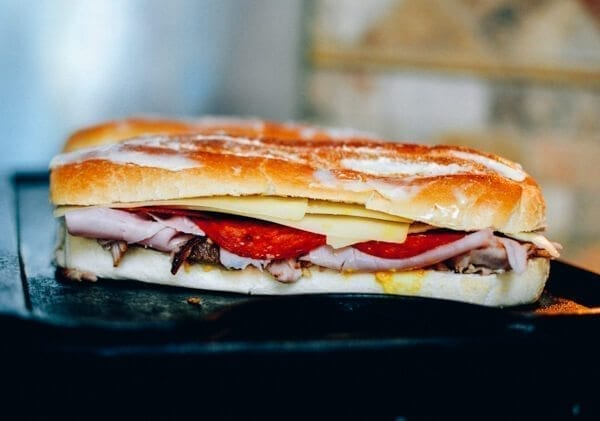The Cuban Sandwich, by thewoksoflife.com