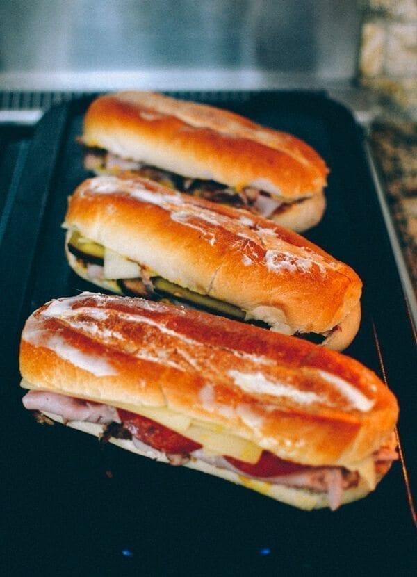 The Cuban Sandwich, by thewoksoflife.com