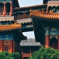 Back From Beijing