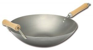 Chinese cooking tools the woks of life for Kitchen equipment definition
