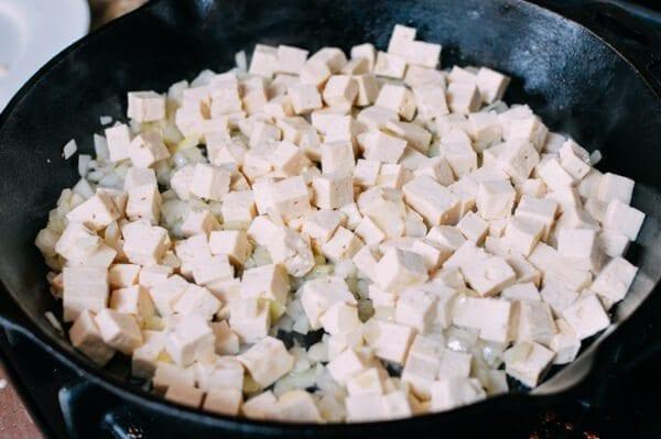Vegan Char Siu Bao, by thewoksoflife.com