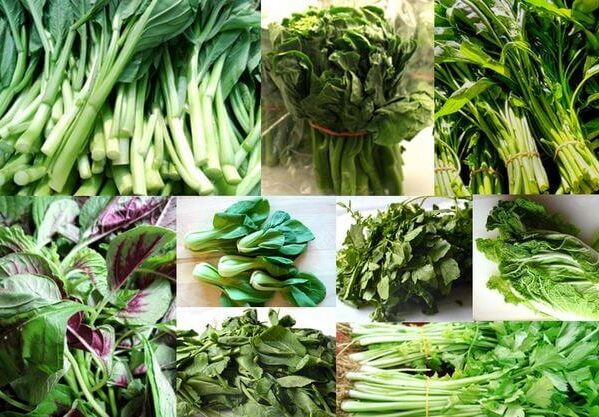 Chinese Vegetables: Leafy Greens, by thewoksoflife.com