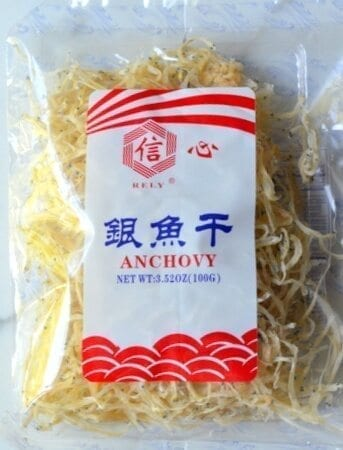 dried-anchovy