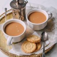 Yuanyang Tea (Hong Kong Style Tea and Coffee)