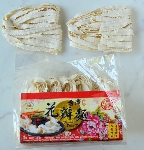 Taiwan-style-dried-noodle