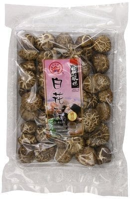 chinese-black-mushroom