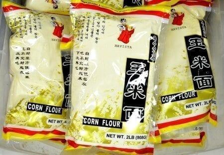 corn-flour