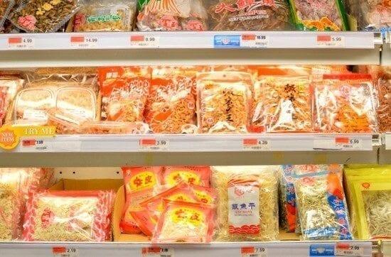 dried-seafood