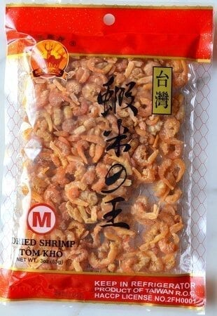 dried-shrimp