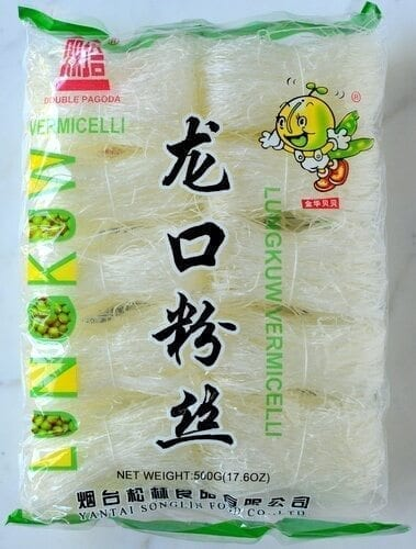 vermicelli-glass-noodles by thewoksoflife.com