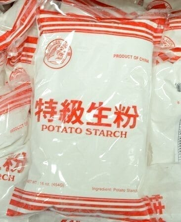 potato-starch