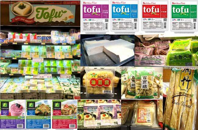 tofu-index