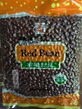 organic-red-beans